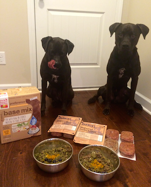 New Finds On Our Journey From Kibble To A Balanced, Homemade Dog Diet
