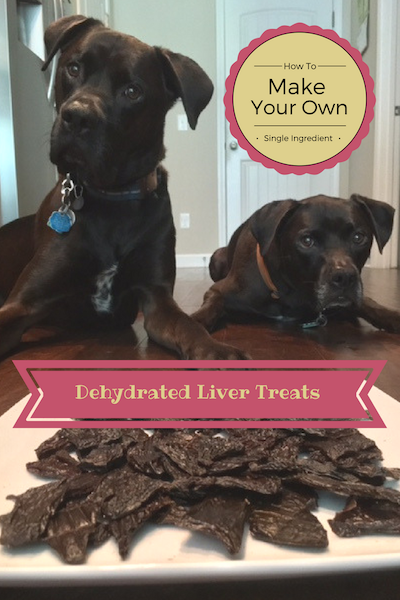 Dehydrated Meat Treats For Dogs