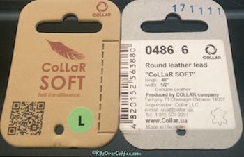 CoLLar SOFT tags