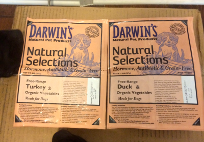 Darwin S Nature Pet Food