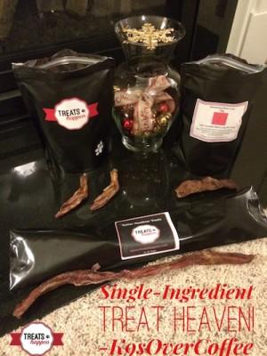 Single-Ingredient Treat Heaven!