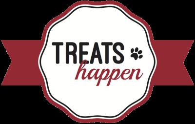 logo Treats Happen