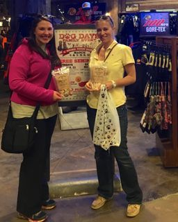 Meeting Erin from Tukabear Treats in Memphis, TN