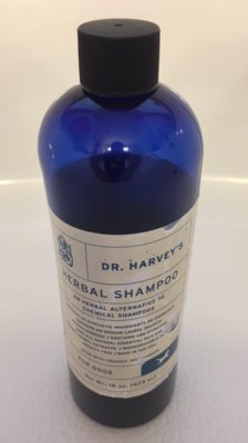 K9sOverCoffee | We Support Ethical Products - A Peek Inside Our Cruelty-Free Dog Grooming & Beauty Basket - Dr. Harvey's Herbal Dog Shampoo